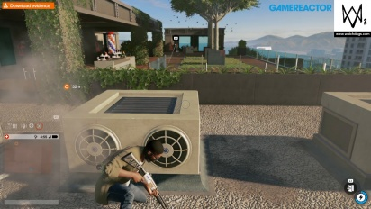 Watch Dogs 2-konkurranse Del 3
