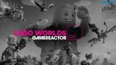 Se to timer med Lego Worlds