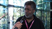 Cyberpunk 2077 - Mike Pondsmith-intervju