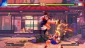 Street Fighter V: Arcade Edition - SF Alpha Path - Sakura vs. Sakura