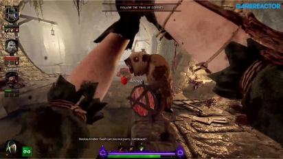Warhammer: Vermintide 2 - Videoanmeldelse