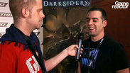 GRTV: Darksiders: Wrath of War