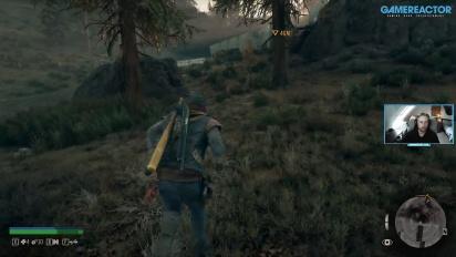 Days Gone (PC) - Livestream Replay