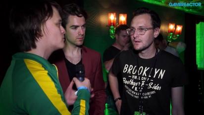 Hyper Light Drifter - Alex Preston & Teddy Diefenbach Interview