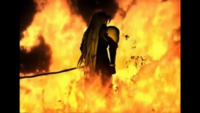 Final Fantasy VII - PS4 Announcement Trailer