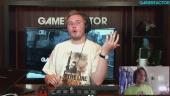 Gjør det klar for E3 med GRTV News