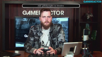 GRTV Live: GR Friday Nights - Call of Duty: Advanced Warfare (12/6-15)