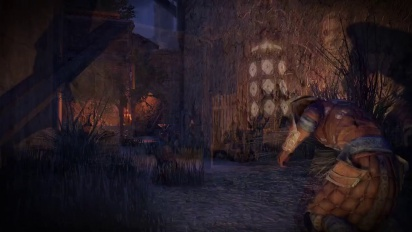 The Elder Scrolls Online - Thieves Guild trailer