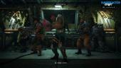Gameplay: Gears of War 4 - Team Deathmatch på Lift-kartet