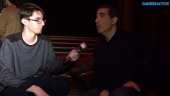 Vi snakker Injustice 2 med Ed Boon