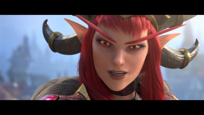Dragons of the Nexus - BlizzCon 2017 Hero Trailer