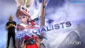 Dissidia Final Fantasy NT - Tre ting å se frem til