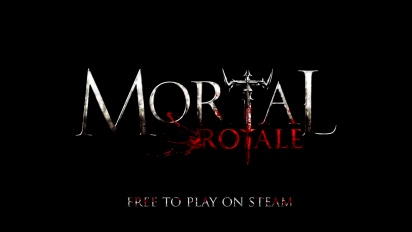 Mortal Royale - Announcement Trailer