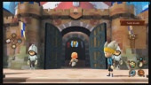 Snack World: The Dungeon Crawl - Tutti Frutti Gameplay