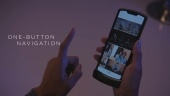 Motorola Razr - Experiences Teaser