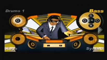 Beaterator - Timbaland Trailer