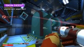 Skin Deep - Gameplay Trailer