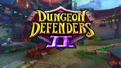 Dungeon Defenders II - Early Access Trailer