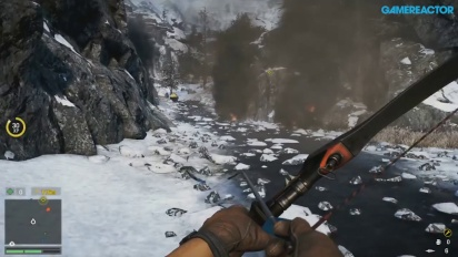 Gameplay: Far Cry 4: The Valley of the Yetis