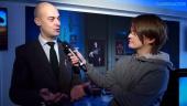 Swedish Games Industry - Per Strömbäck-intervju