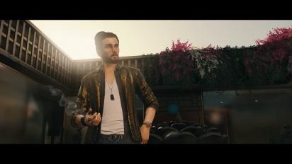 Hitman - Episode 4: Bangkok Trailer