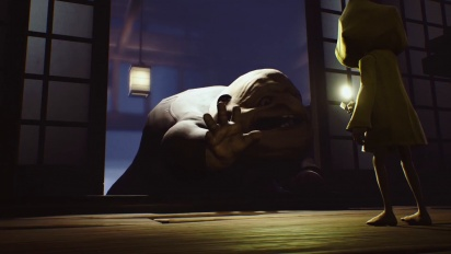 Little Nightmares - Accolades...and more