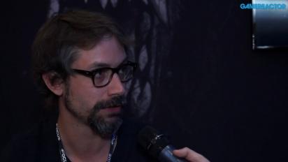 Werewolf: The Apocalypse - Julien Desourteaux-intervju