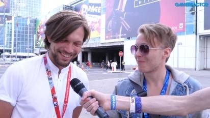Resident Evil 2 Remake - E3 18 Videoforspill