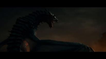 The Elder Scrolls Online: Elsweyr - E3 Cinematic Trailer