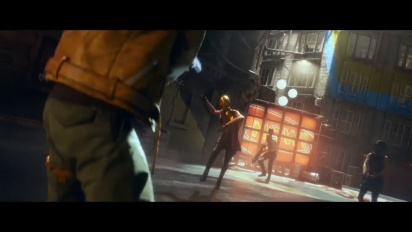 Deathloop - Official E3 World Premiere