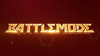 Doom Eternal - Battlemode Multiplayer Teaser
