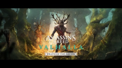 Assassin's Creed Valhalla - Post Launch & Season Pass Trailer
