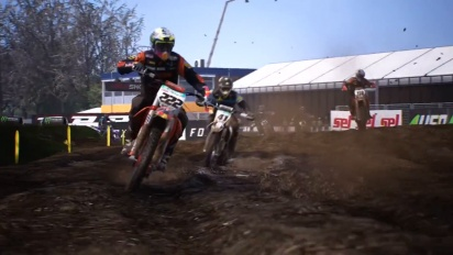 MXGP 2020 Launch Trailer