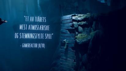 Little Nightmares II - Norwegian Accolades Trailer