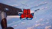 Red Wings: American Aces - Official Reveal Trailer