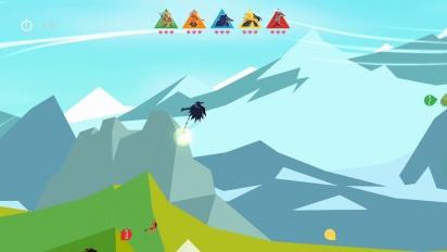 Chasing Aurora - Gameplay Trailer