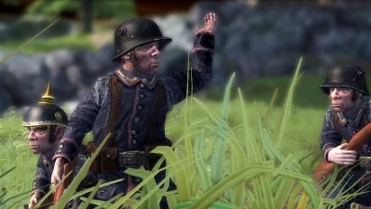 Toy Soldiers: War Chest - Announcement Trailer