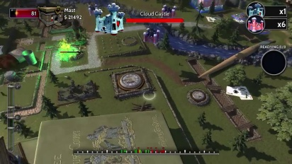 Toy Soldiers: War Chest - Wave Focus Dev Diary