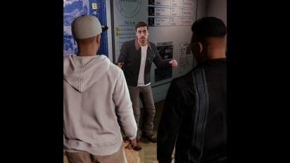 GTA Online Heists: Teamwork Essential