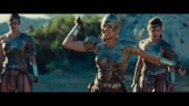 Wonder Woman - Origins Trailer
