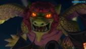 Ni no Kuni II: Revenant Kingdom - Longfang-gameplay