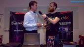 Sound Blaster X - intervju med Brian Joyce