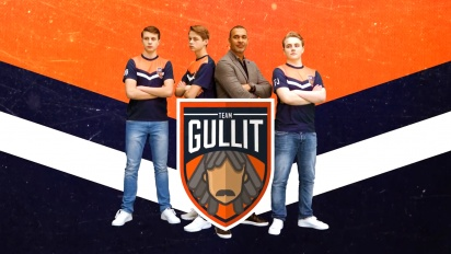 Team Gullit - Creating the Stars of the Future