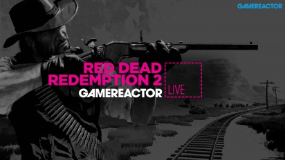 Red Dead Redemption 2 on PC - Livestream Replay