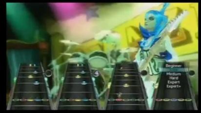 Guitar Hero 5 - Wii Features