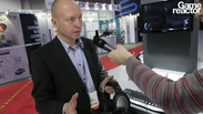 CES 13: Sennheiser Headset Interview