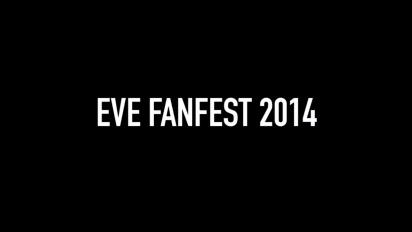 Eve Online - Fanfest 2014 Trailer