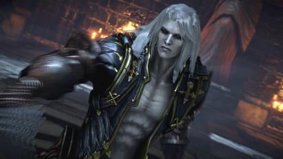 Castlevania: Lords of Shadow 2 - Revelations DLC Trailer
