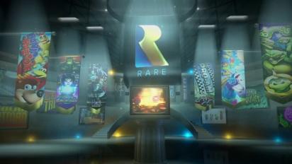 Rare Replay - E3 2015 Announcement Trailer
