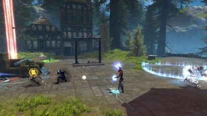 Neverwinter - Strongholds Gameplay Trailer